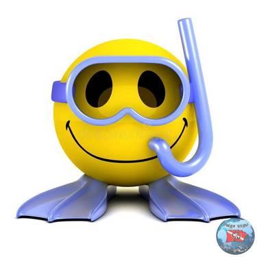 шноркель-флипперы-и-изумлённые-взгляды-водолаза-smiley-d-нося-117060306.jpg